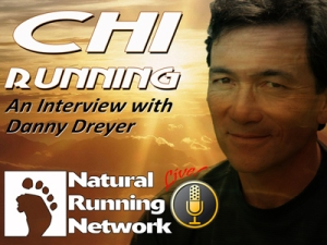 Chi Running Author Danny Dreyer