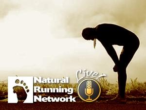 Marathon Runner, struggling to finish